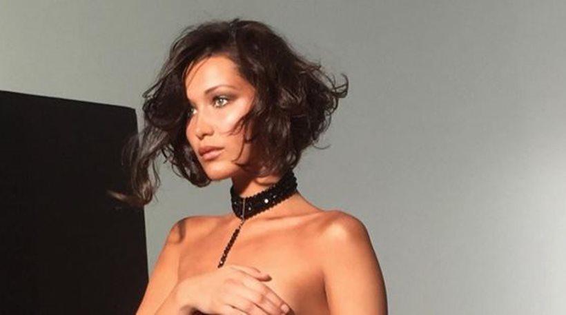 Σούπερ σέξι γυμνό μοντέλα