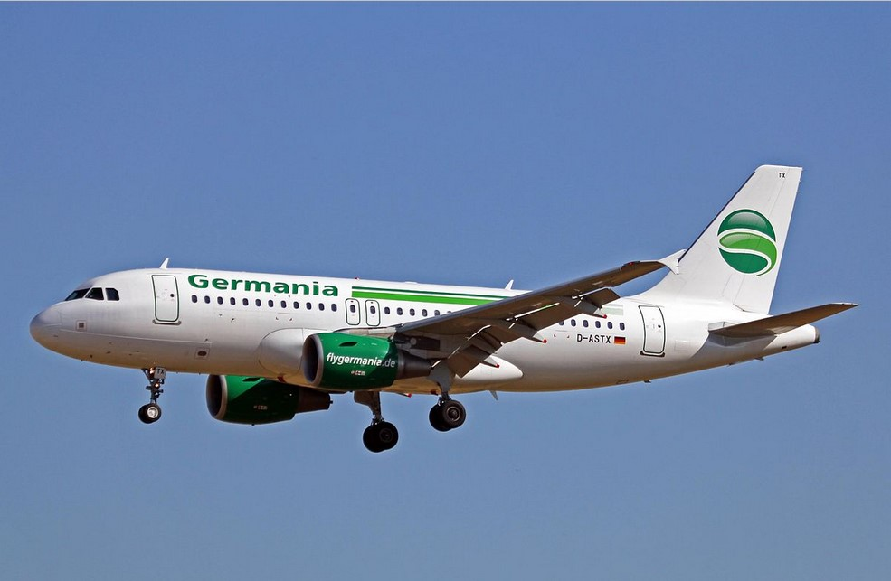 GERMANIA FLUG2