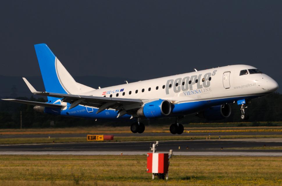 Πρέβεζα: Νέες πτήσεις από Ελβετία και Αυστρία προς Άκτιο