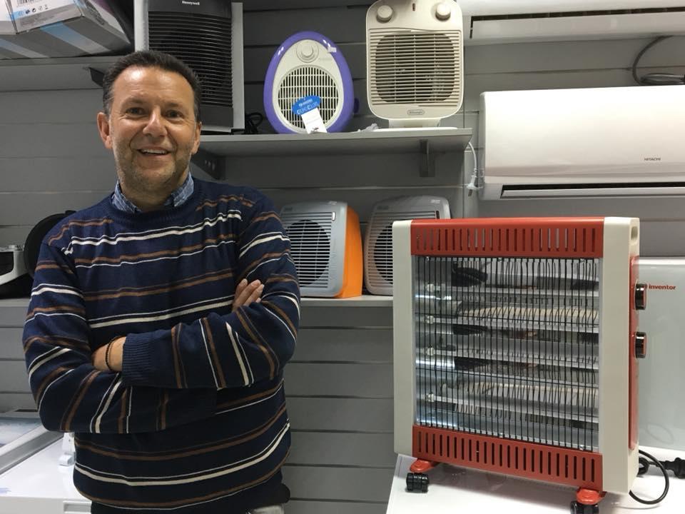 ELECTRO net  Θερμαινόμενα σώματα για ζεστό σπίτι  a9c6cdede58