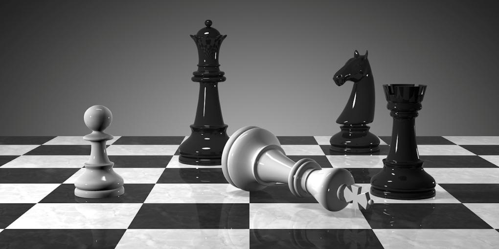 Ακουσέ με… Η ζωή ειναι σαν μια παρτίδα σκάκι! | kefaloniapress.gr