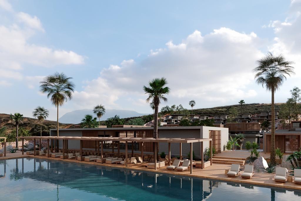 3298f129cc Άνοιξε στα Χανιά το πρώτο ξενοδοχείο Casa Cook για οικογένειες ...
